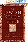 The Jewish Study Bible: featuring The...
