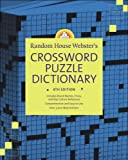 Random House Websters Crossword Puzzle Dictionary, 4th Edition