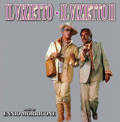 Ennio Morricone - Il Vizietto/Il Vizietto II