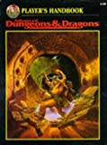 Players Handbook Advanced Dungeons & Dragons (2nd Ed Fantasy Roleplaying)