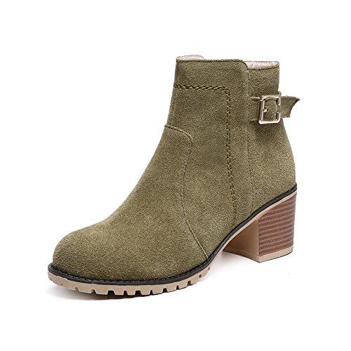 balamasa-damen-chelsea-boots-grun-armee-grun-grosse-36