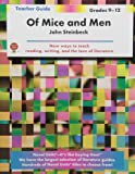 Of Mice and Men - Teachers Guide by Novel Units, Inc.