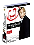 THE MENTALIST/メンタリスト〈ファースト・シーズン〉 セット2 [DVD]