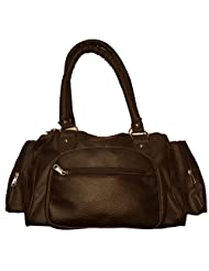 Arc HnH Women HandBag Allure - Brown