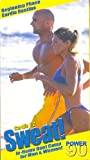 Beach Body ~ Sweat! ~ Power 90: Cardio 1-2