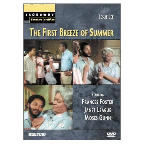 The First Breeze of Summer (1976)