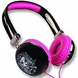 Monster High Character 3.5 mm Jack Headphones