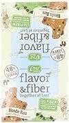 Gnu Flavor & Fiber Bars, Blondie, 25….