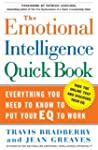 The Emotional Intelligence Quick Book...
