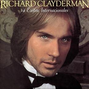 Image of Richard Clayderman