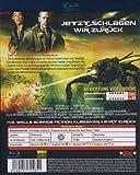 Image de Krieg der Welten 2: die Zweite Angriffswelle [Blu-ray] [Import allemand]