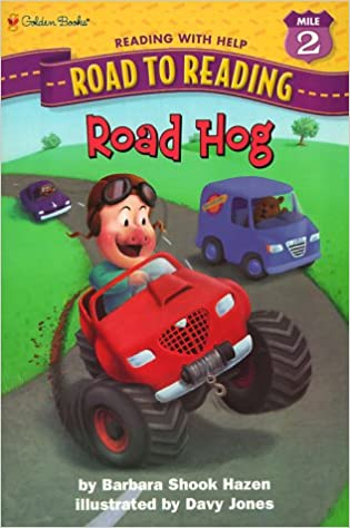 Buy Road Hog
