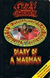 img - for Ozzy Osbourne: Diary of a Madman book / textbook / text book