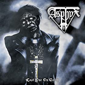 Asphyx (forgotten War) [Explicit]