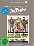 Drei Rivalen - Edition Western Legenden Vol. 18 [Blu-ray]