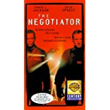 The Negotiator [VHS]