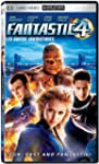 Fantastic Four [UMD for PSP]