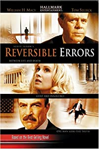 Reversible Errors [Import]