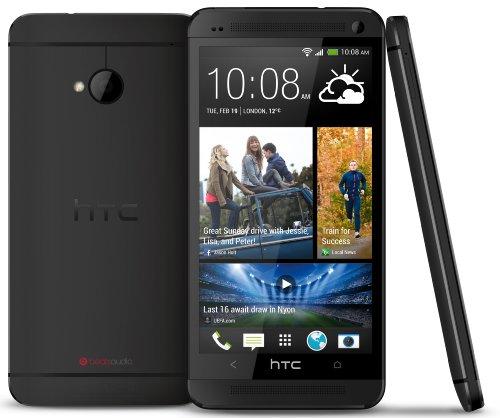 HTC One Dual SIM 802D (CDMA + GSM)