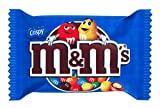 M&M's Crispy 36g Standard Bag - Pack of 24