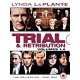 Lynda La Plante - Trial And Retribution - The First Collection - 1 to 4 [DVD] [1997]by Candice Mandeville