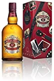 Chivas 12 year old Globe-Trotter Limited Edition 70cl