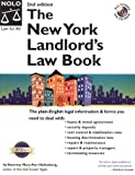 img - for New York Landlord's Law Book book / textbook / text book