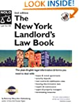 "New York Landlord's Law Book ""With CD..."