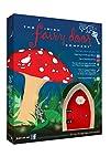 Irish Fairy Door Red Arched | Magic F…