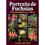 Portraits de fuchsiaspar M. Nijhuis