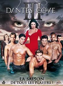 Dante's Cove saison 3 - Edition 2 DVD