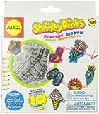 Shrinky Dinks Jewelry 10 Charms