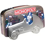 Monopoly Collector's Edition in a Tin Game