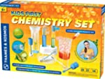 Thames and Kosmos Kids First Chemistr...