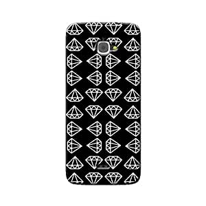 TOO MANY DIAMONDS BACK COVER FOR IMFOCUS M350