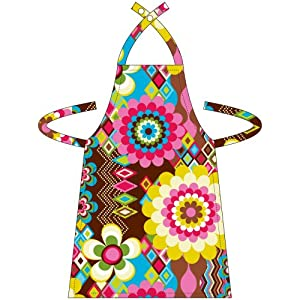 French Bull Apron
