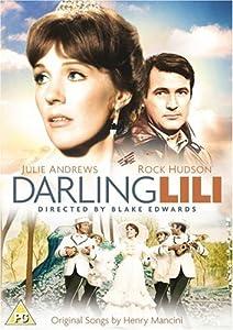 Darling Lili [DVD]