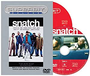 Snatch (Superbit Deluxe Collection)
