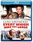 Every Which Way But Loose [Blu-ray] [1978] [US Import]