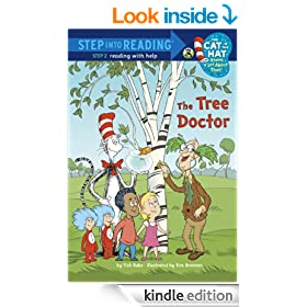 The Tree Doctor (Dr. Seuss/Cat in the Hat) (Step into Reading)