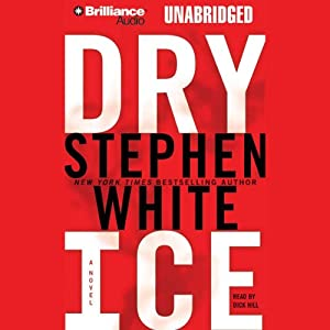 Dry Ice | [Stephen White]