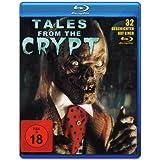 Tales from the Crypt (32 Geschichten) [Blu-ray] [Import allemand]