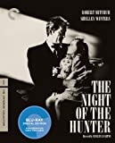 Image de The Night of the Hunter [Blu-ray]