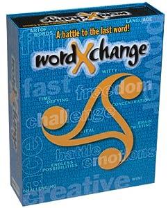 WordXChange Game