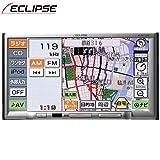 ECLIPSE(イクリプス) メモリーナビゲーション内蔵 ワンセグ/CD 7.0AVシステム AVN119M