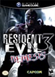 Resident Evil 3 Nemesis