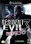 Resident Evil 3 Nemesis - GameCube