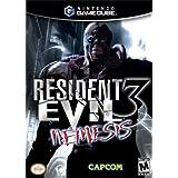 Resident Evil 3 Nemesis - GameCubeby CAPCOM U.S.A. INC.