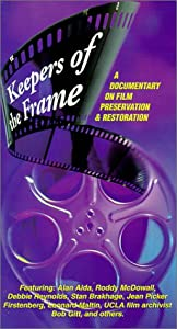 Keepers of the Frame [VHS]