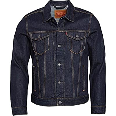 Levis Slim Fit Denim Jacket